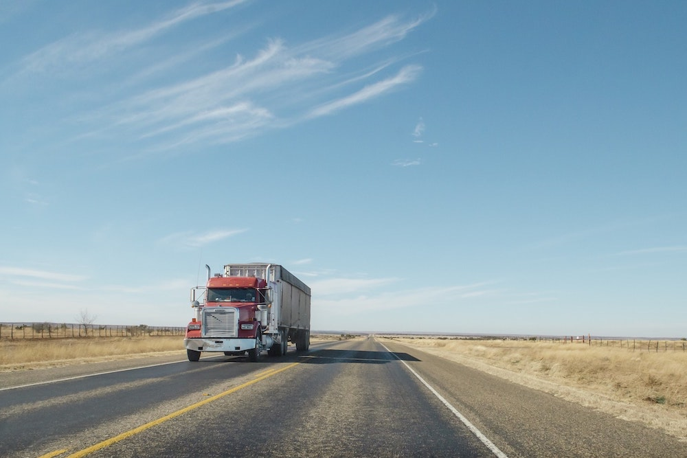 trucking insurance Dallas TX